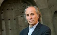 Richard Ford, writer